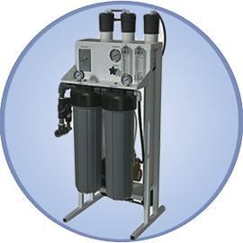 rreverse osmosis water treatment in michigan